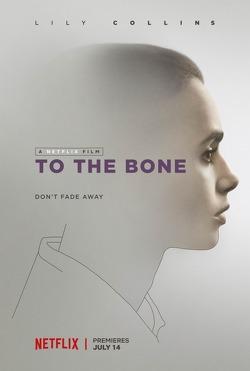 Couverture de To the Bone