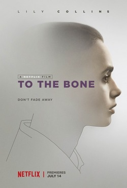 Couverture de To the Bone