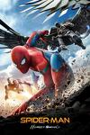 couverture Spider-Man Homecoming