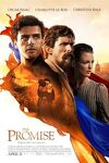 couverture The Promise