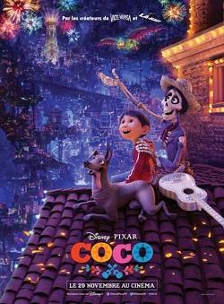 Couverture de Coco