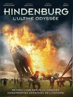 Couverture de Hindenburg : l'Ultime Odyssée