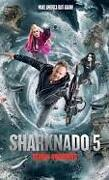 Sharknado 5 Global swarming