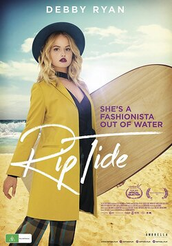 Couverture de RIP Tide (2017)