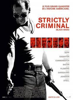 Couverture de Strictly Criminal