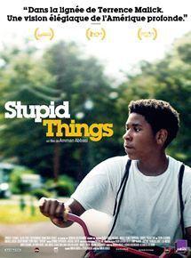 Couverture de Stupid Things