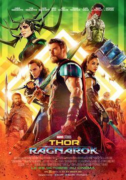 Couverture de Thor, Épisode 3 : Ragnarok