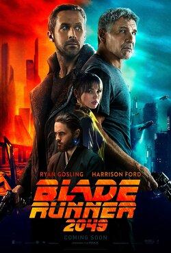 Couverture de Blade Runner 2049