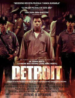 Couverture de Detroit