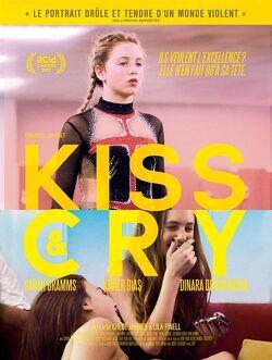 Couverture de Kiss & Cry