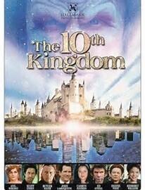 Couverture de Le 10ème royaume