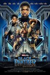 couverture Black Panther