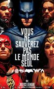 Justice League : Partie 1