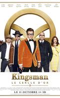 Kingsman 2 : Le cercle d'or