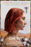 couverture Lady Bird