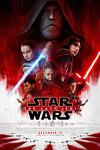couverture Star Wars, Episode VIII : Les derniers Jedi