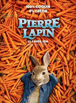 Couverture de Pierre Lapin (Peter Rabbit)