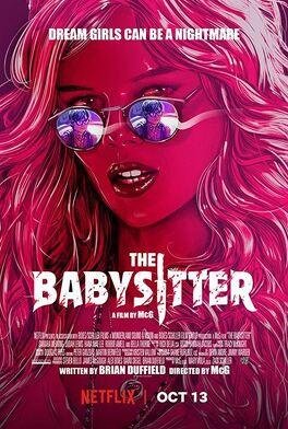 Couverture du livre : The Babysitter