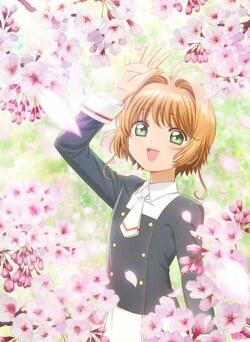 Couverture de Cardcaptor Sakura :  Sakura to Futatsu no Kuma
