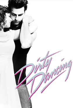 Couverture de Dirty Dancing