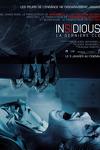 couverture Insidious : la dernière clé