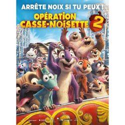 Couverture de Opération Casse-noisette 2