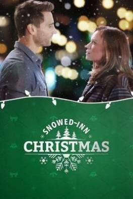 Couverture du livre : Snowed-Inn Christmas