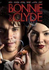 Couverture de Bonnie and Clyde: Dead and Alive