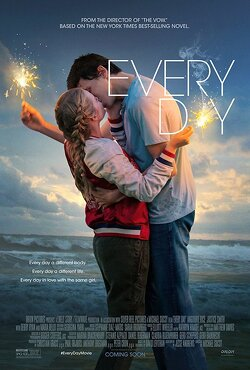 Couverture de Every Day