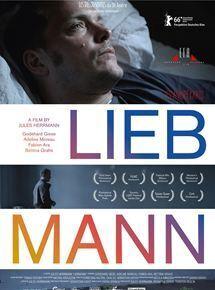 Couverture de Liebmann