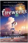 couverture Fireworks
