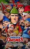 Gnomeo & Juliette 2 : Sherlock Gnomes