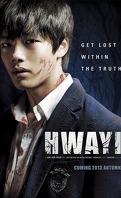 Hwayi : A monster boy