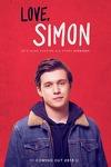 couverture Love, Simon