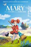 couverture Mary et la fleur de la sorcière