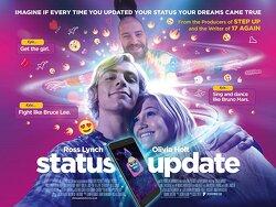 Couverture de Status Update