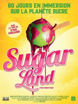 Couverture de Sugarland