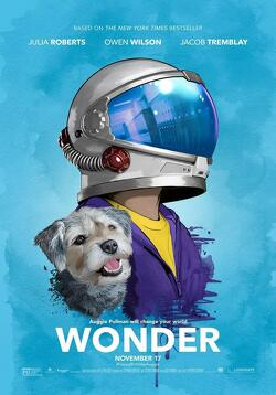 Couverture de Wonder