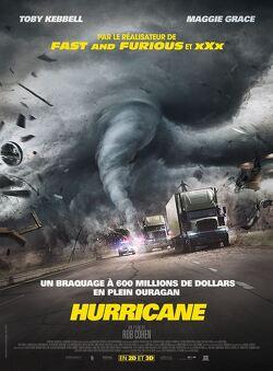 Couverture de Hurricane