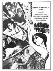 Couverture de Massacre pour une orgie