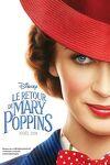 couverture Le Retour De Mary Poppins