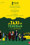 couverture Taxi Téhéran
