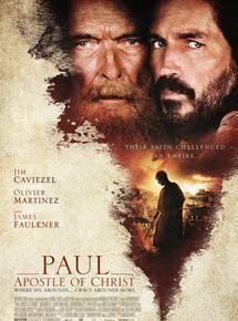 Couverture de Paul Apôtre du Christ