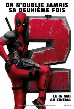 Couverture de Deadpool 2