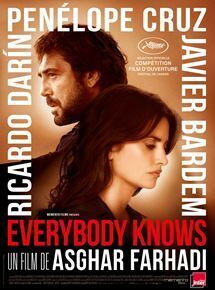 Couverture de Everybody knows