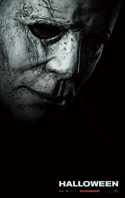 Couverture de Halloween