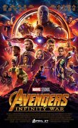 Avengers : Infinity War, Partie 1
