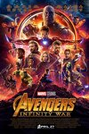 couverture Avengers : Infinity War