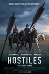 couverture Hostiles