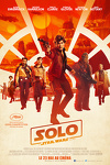 couverture Solo : A Star Wars story